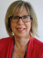 Susie France MBACP, NCS Accred, HND Counselling, Cert CBT