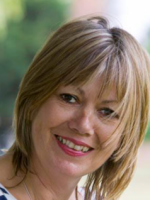 Jane James BACP Accredited Counsellor.