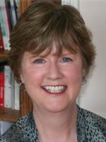 Susan Blundell, Psychotherapist and Counsellor.