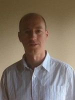 Nick Smith UKCP registered Psychoanalytic Psychotherapist