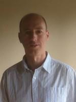 Nick Smith UKCP registered Psychoanalytic Psychotherapist