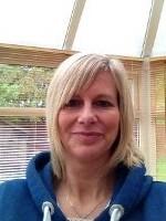 Julia McGarragh