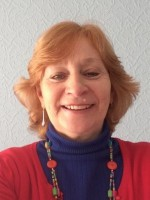 Susan Lofthouse M.A, B.Sc.(Hons), Adv Dip Counselling, Cert Casework Supervision