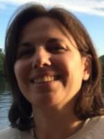 Analia Larumbe MSc., UKCP Registered Psychotherapist.