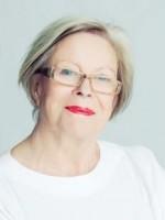 Ann Hockett-Venn. Post Grad Dip.Counselling