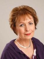 Geraldine Grier Adv. Dip.CP MBACP