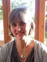 Marion Grantham BSc (Hons) Relationship Therapist (UKCP, MBACP)