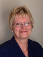 Sally Klinkenborg, MNCS (Acc.), Ad Prof Dip PC, MBACP