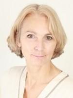 Julia Peters MBACP UKRCP