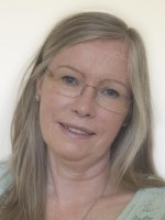 Angela Buxton, Existential therapist, MBACP(Accred), UKCP reg.