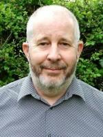 David Spicer BSc (Hons) MBACP UKCP Reg