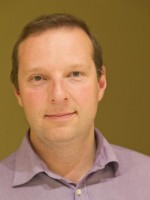 Dr James Erskine BSc, MSc, PhD, DCounsPsy, CPsychol, CertMedEd