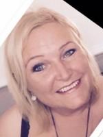 Sarah Dillon  Accredited MBACP Dip Couns