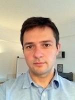 Ovi Adrian Harasemiuc BSc MSc UKCP Regd Psychotherapist
