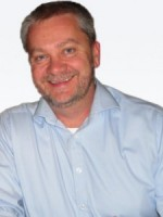 Richard Holborn Accredited CBT and Consultant EMDR.