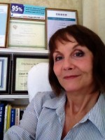 Carol Thomas MBACP (Accred)