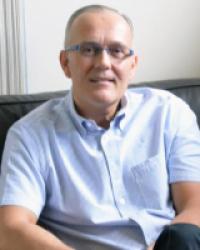 Mr Martin Ollington MBACP Integrative Counsellor