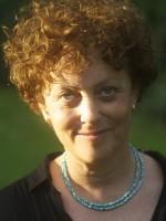 Rachel Lebus UKCP-Accredited