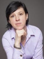 Zoe Hawton MBACP