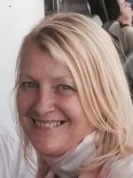 Mandy James- Burt BA (Hons) in Counselling. BACP