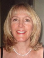 Bonnie Rosengarten - Couple counsellor, Psychotherapist BA hons UKCP reg.