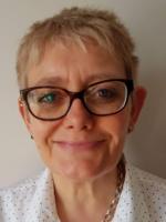 Sally Evans CTA, UKCP Reg Psychotherapist. Online Therapist & Supervisor (ACTO)