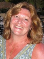 Jacqueline Burke. Counsellor/Psychotherapist MBACP (Accred) & Supervisor.
