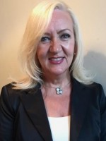 Anne Galloway BSc (Hons) Psych. Dip Couns. Dip CBT, Dip NLP, BACP Accredited