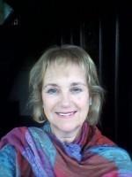 Liz Strain UKCP MA