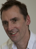 Stephen Davy, MA (Oxon), Dip Couns, MBACP (Accred)