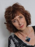 Catherine Smart BA (Hons) MBACP(Accred)EMDR Europe Accredited Practitioner