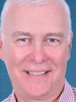 Martin Kelly, MA, Pg Dip Couns, Reg.MBACP