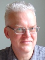 Andy Rushton - Harringay N4 - UKCP Registered Counsellor
