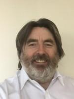 David Goodlad MA FRSPH Senior Therapist