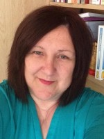 Jill Bamber BA Hons, Grad Dip Counselling, Cert Supervision, Reg MBACP.