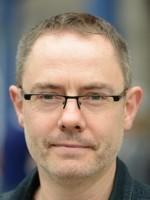 Ian Baker