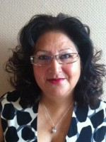 Sylvia Hallam DipCoun MBACP RICKTAR - BACP Accredited Counsellor & Supervisor