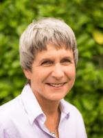 Susanne Wigram, MBACP (Snr. Accred), UKRCP Reg. Ind. Cllr, BA (Hons), Supervisor