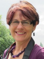 Tessa Gunn UKCP Registered Gestalt Psychotherapist and Supervisor