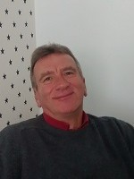 Adrian Spencer, UKCP Accredited, BSc ( Hons) DIP Sup