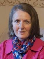 Irene MacDonald, MSc