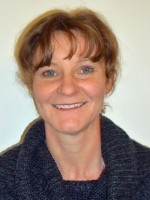 Carol Aitken  MBACP (Accred) BA, Dip Counselling
