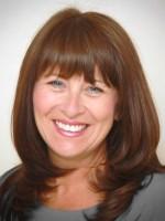 Susanna Brown Registered Member BACP