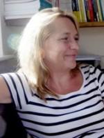Danielle Peace BA Reg MBACP Psychotherapist