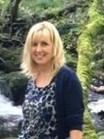 Debbie Reed BA Hons Registered Member MBACP (Accred).
