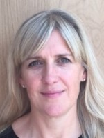 Philomena Lufkin - BA (Hons) MBACP Accredited - Individual & Couple counsellor