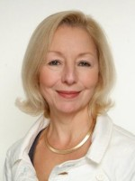 Cindy Pearce, UKCP