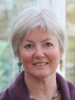 Stephanie Johnson M.A. MBACP (Accred.)