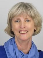 Nicola Hett Psychotherapist and  Counsellor UKCP (Accred)
