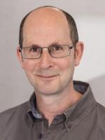 Patrick McCurry MBACP, UKCP Reg